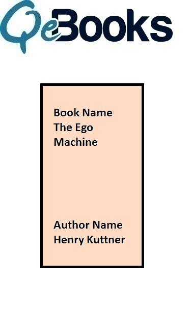 ego machine review